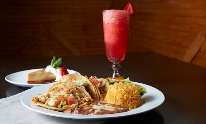 The Twisted Mango - Raleigh: $18 for $30 Worth of Caribbean Food at The Twisted Mango