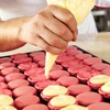 Atelier confection de macarons