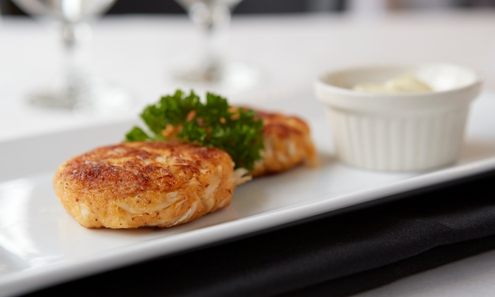 Creme De La Creme - Northwood: One or Three Groupons, Each Good for $30 Worth of New American-Style Food at Crème de la Crème (Up to 47% Off)