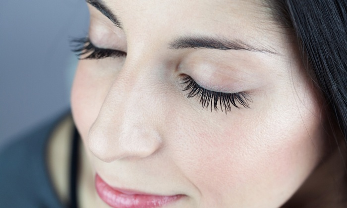 Lash Couture Inc. - Redbird: Full Set of Eyelash Extensions at Lash Couture Inc (50% Off)