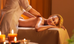 Rose Beauty And Massage: $39 Thai and Swedish Oil Massage with Optional Foot Massage ($49) at Rose Beauty And Massage (Up to $120 Value)