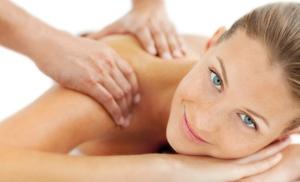 Jessica's Beauty: 70-Minute Full-Body Swedish Massage at Jessica's Beauty