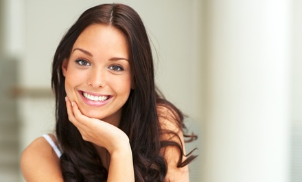 $149 for In-Office Lumibrite Teeth-Whitening Treatment at Butterfly Dental Care ($550 Value)