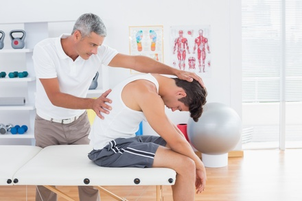 Up to 25% Off on Massage - Sports at The Massage Clinic of OKC