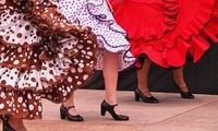 Espectáculo flamenco con cena y copas para 2 personas desde 34,95 € en El Patio Sevillano