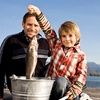 Up to 43% Off Fishing Trip of Choice at Ironhead Guide Service