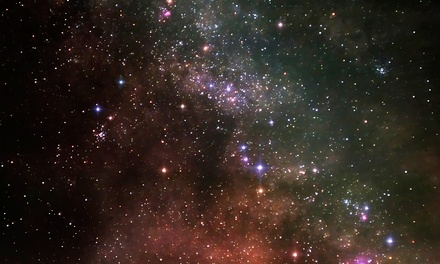 Star Bright Saturday Event for Four or Private Party for 10 at Astronomical Society of Kansas City (50% Off)