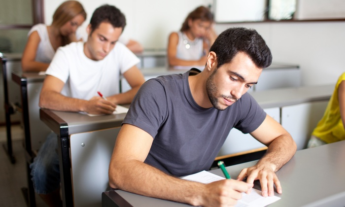 Achieve Test Prep - Multiple Locations: $20 for a 90-Minute Intro Class: Fast-Track College Credit at Achieve Test Prep ($75 Value)