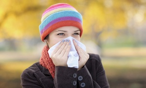 Allergy DOCS of CT: $49 for Allergy Testing at at Allergy DOCS of CT ($299 Value)