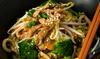 15% Cash Back at Janbo Chinese Restaurant