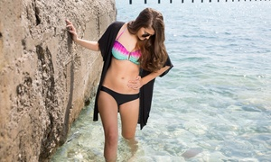 Ship Shape Tanning: Sunless Spray Tan or Red-Light Therapy Sessions at Ship Shape Tanning (Up to 62% Off)