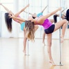 Up to 50% Off Sexy Fitness Classes
