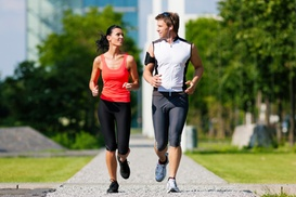 AAG Sports Academy: $37 for an Eight-Week Beginners' Running Program from AAG Sports Academy ($75 Value)