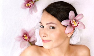 One, Three, Or Five Relaxor Express Massages At Bodysonix (up To 60% Off)