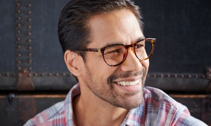 Cohen's Fashion Optical : $25 for an Eye Exam and $200 Toward Prescription Glasses at Cohen's Fashion Optical ($250 Value)