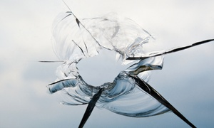 Superior Auto Image: One Windshield Chip Repair or $25 for $100 Toward Windshield Replacement at Superior Auto Image