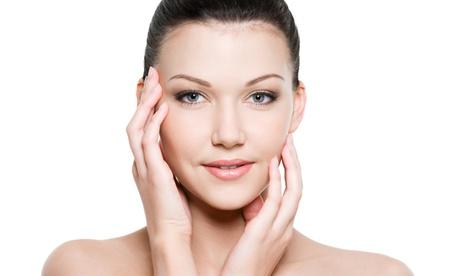 1 o 2 sesiones de peeling químico facial u orbicular desde 19,95 € en Athenea Cosmetología & Medicina Estética