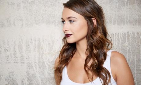 Hair Services at Sara Jordan Studio at Phenix Salon Suites (Up to 55% Off). Three Options Available. 60c34ce0-c5a8-43fa-b4de-2b77fb80c688