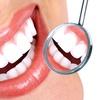 Visita, pulizia denti e sbiancamento LED