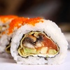 Up to 48% Off at Sushi Station
