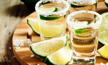 image for Admission to Cinco De Mayo <strong>Bar</strong> Crawl Boston (Up to 66% Off)