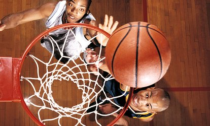 image for 60-Minute <strong>Basketball</strong>-Skills Session from Christopher Spartz <strong>Basketball</strong> (50% Off)