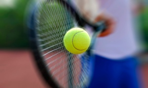 TennisTopia: $25 for $50 Worth of Tennis Gear and Apparel at TennisTopia