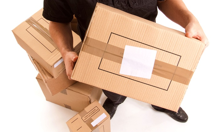 Daj Mailbox Store Inc. - Bustleton: $10 for $20 Worth of Shipping Services at Daj Mailbox Store Inc.