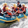 Up to 32% Off Rafting Trips