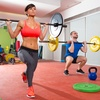 Up to 72% Off at CrossFit SoBro