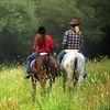 50% Off Couples Trail Ride