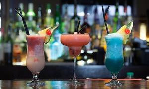 Vanilla Lounge: Ga nu voor de overheerlijke cocktails bij Vanilla Lounge in Gent!