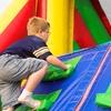 Up to 50% Off Jump-N-Art Summer Camp at Pump It Up