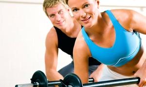 Michael Ockrim, LLC.: Fitness or Nutrition Classes at Michael Ockrim, LLC. (Up to 76% Off). Three Options Available.