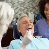 Visita odontoiatrica con pulizia