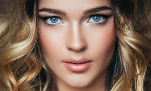 Natural Touch Beauty Salon: Choice of Beauty Treatment at Natural Touch Beauty Salon
