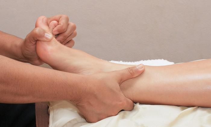 Warm Reflexology - East Louisville: One or Two Reflexology Packages at Warm Reflexology (Up to 50% Off)