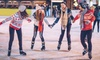 Up to 40% Off Ice Skating at San Mateo on Ice in Central Park