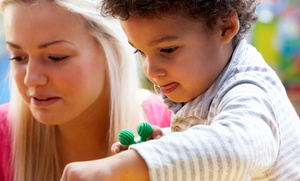 Primrose School of Cary: $539 for One Month of Pre-Kindergarten at Primrose School of Cary($1,081 Value)
