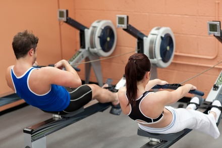 $75 for a Foundations Class and One Month of Unlimited Classes at Max Oxygen Crossfit ($150 Value)