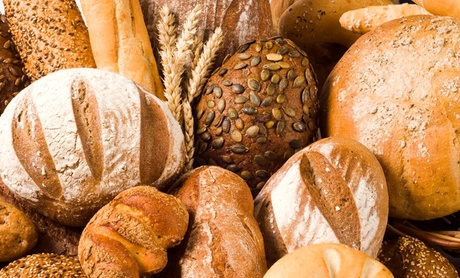 Curso de panadería y repostería para celíacos para una o dos personas desde 19 €