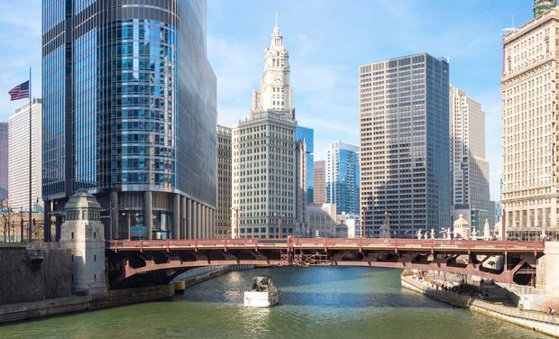 4 Star Top Secret Chicago Hotel Premium Collection