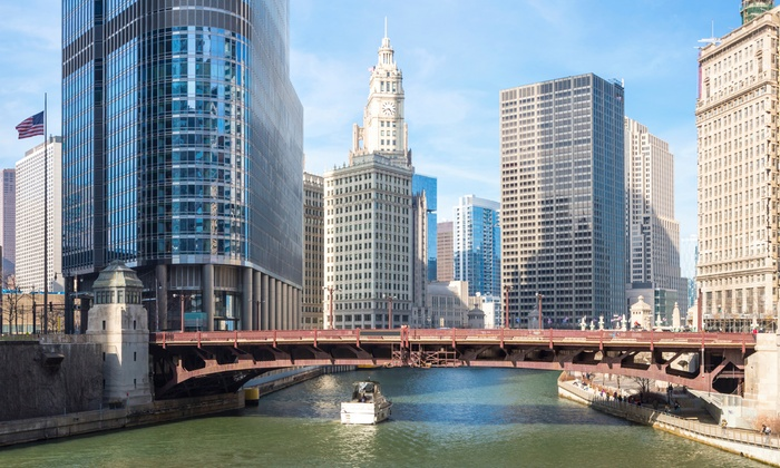 Hotel Deals in Chicago !