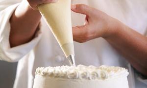 שלווה - סדנאות בישול: מאסטר שף ביתי: סדנה לבחירה מבין עיצוב טראפלס שוקולד, אפייה צרפתית, זילופים על עוגות, אפייה ללא גלוטן ועוד, ב-129 ₪ בלבד