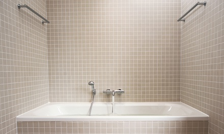 $65 for $150 Worth of Title and Grout Cleaning Cleaning from Green Choice Restoration