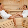 Up to 51% Off Massages and Sauna Sessions