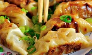 Fat Dumpling: 60% off at Fat Dumpling