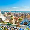 Barcellona: camera doppia o matrimoniale 4*