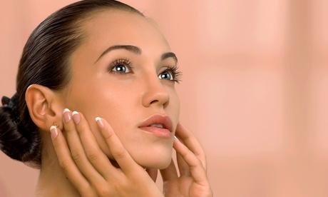 One, Two, or Three IPL Skin-Rejuvenation Treatments at Skin Ambitions (Up to 76% Off) 3f1126f4-b5f8-8e1b-c443-b392e8d32efd