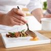 Atelier cuisine dîner en 4 services chez un restaurant Gault&Millau